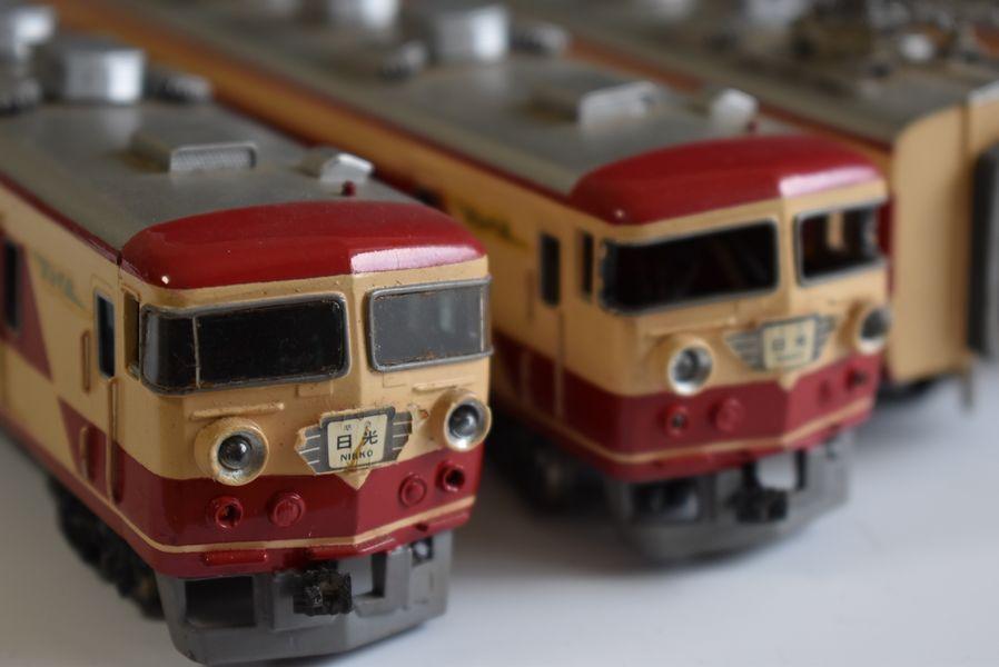 鉄道模型 HO